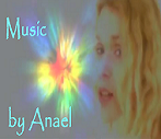 Anael New Age Vocalist Songs