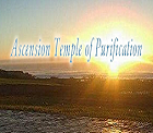 The Ascension Temple of Purification Website