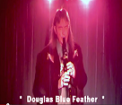 Native American Flute Music by Douglas Blue feather
