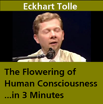 Funny Eckhart Tolle Video