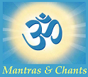 New Age Sipritual Chants and Mantras
