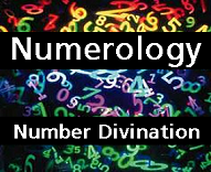 numerological numbers