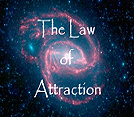 Universal Law of Attraction Nebula