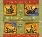 The 4 Agreements Book