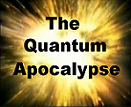 The Quantum Apocalypse of The Holographic Universe